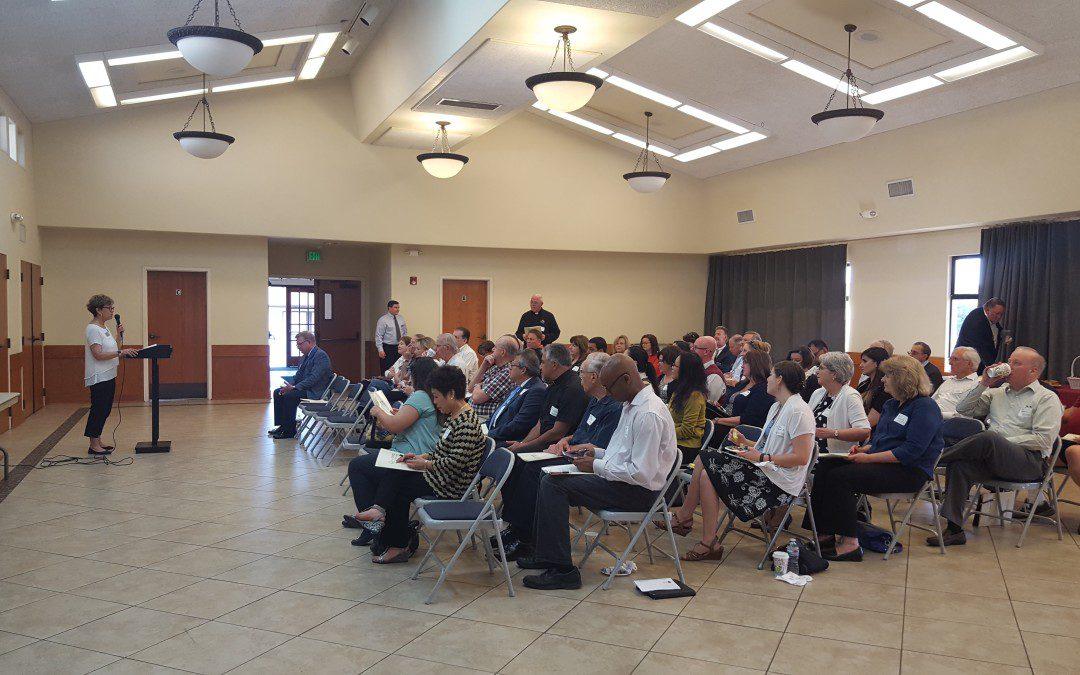 Catholic Community Foundation hosts Planned Giving Seminar